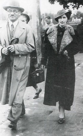 Felicja Grzywnowicz ps. Litwinka (1900-1962)