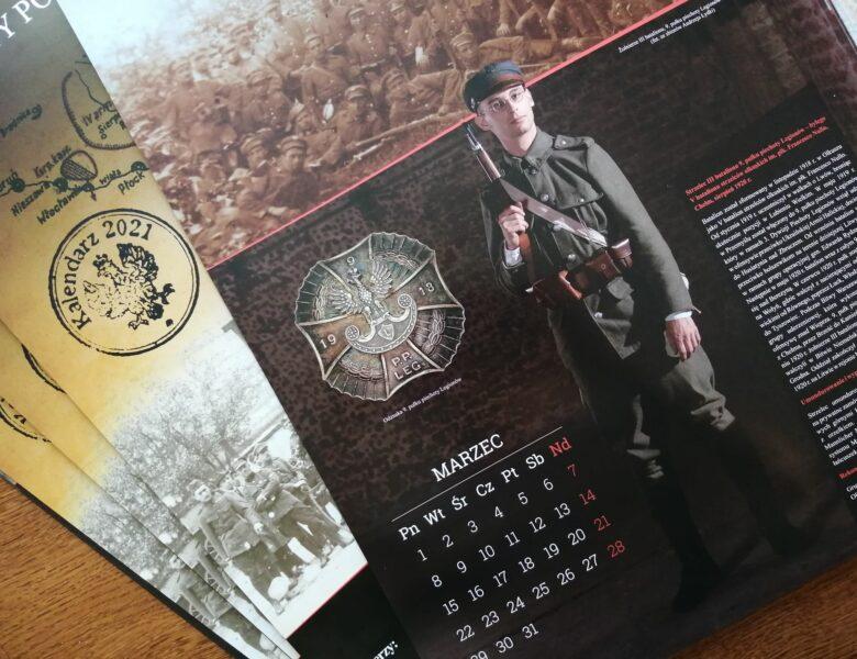 Kalendarz historyczny IPN z olkuskim akcentem